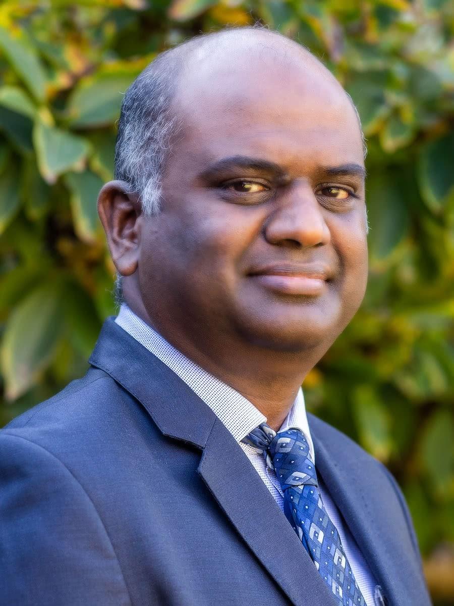 Dr Ganesan Duraiswamy