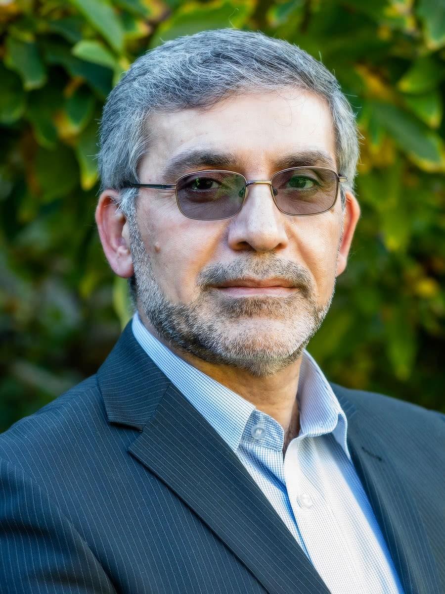 Dr Safa Hamza