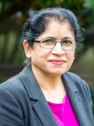 Dr Srirekha Vadasseri